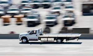Tow Truck - Contact Us
